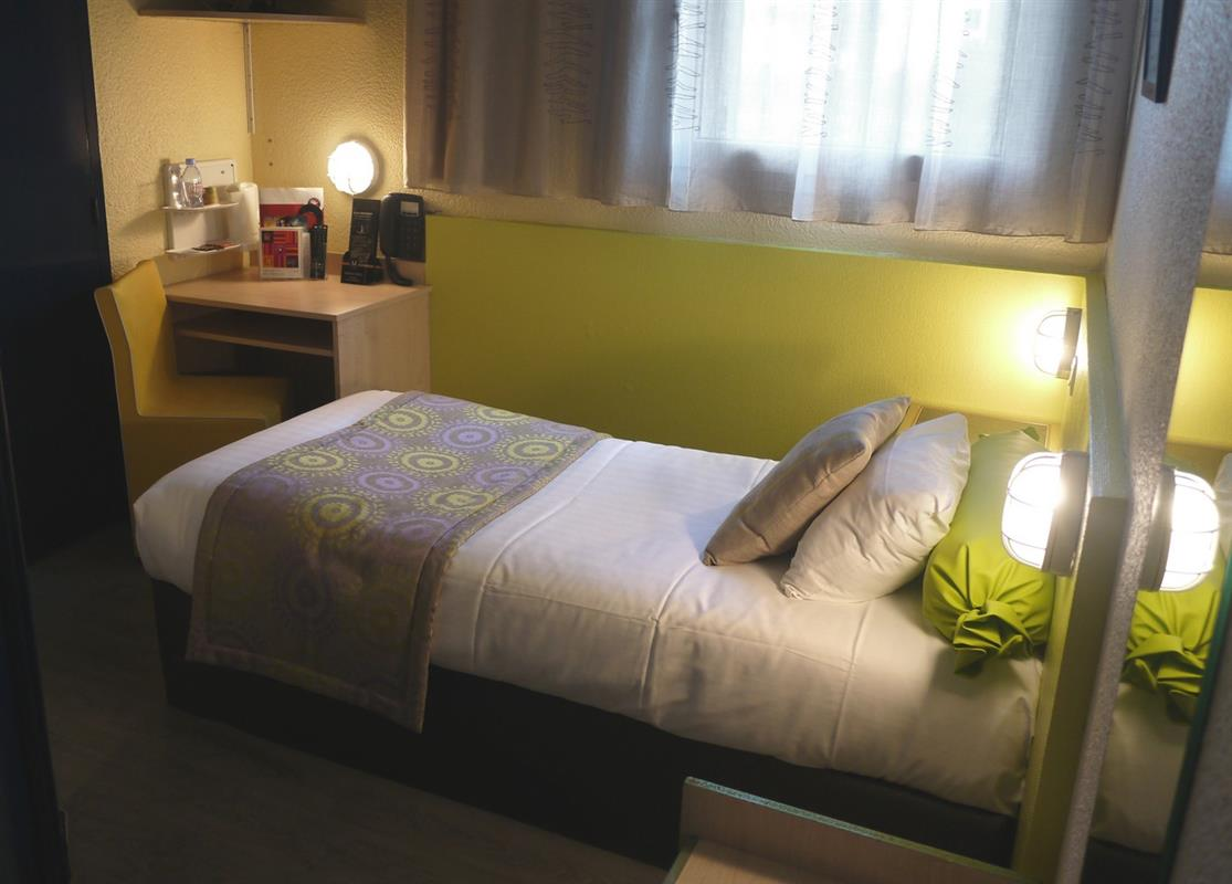 Chambre single economique reserver une chambre hotel for Chambre hotel moins cher